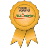 SELLO PRODUCTOS ORGANICOS